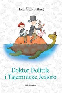 Chomikuj, ebook online Doktor Dolittle. Hugh Lofting