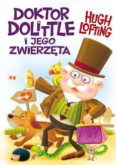 Ebook Doktor Dolittle i jego zwierzęta pdf