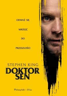 Chomikuj, ebook online Doktor Sen. Stephen King