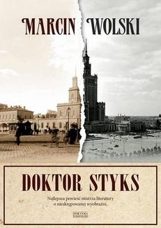 Ebook Doktor Styks pdf