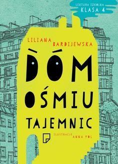 Chomikuj, ebook online Dom 8 tajemnic. Liliana Bardijewska