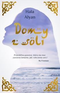 Chomikuj, ebook online Domy z soli. Hala Alyan