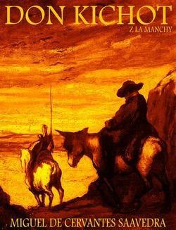 Ebook Don Kichot z La Manchy pdf