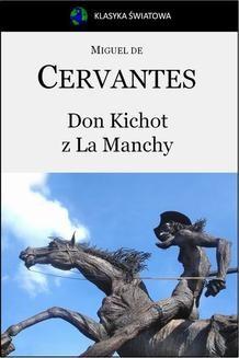 Chomikuj, ebook online Don Kichot z La Manchy. Miguel de Cervantes