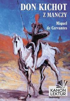Chomikuj, ebook online Don Kichot z Manczy. Miguel de Cervantes