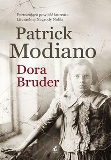 Chomikuj, ebook online Dora Bruder. Patrick Modiano