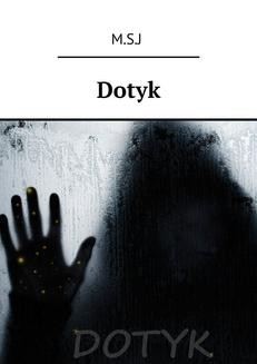 Ebook Dotyk pdf