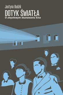 Ebook Dotyk światła pdf