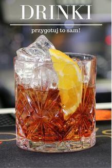 Chomikuj, ebook online Drinki. Przygotuj to sam!. Praca zbiorowa