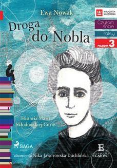 Chomikuj, ebook online Droga do Nobla. Ewa Nowak