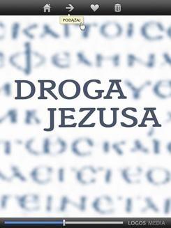 Chomikuj, ebook online DROGA JEZUSA. Ewangelia według Łukasza, przekład współczesny. L.M. Book