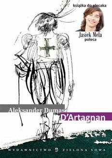 Chomikuj, ebook online D'Artagnan. Aleksander Dumas