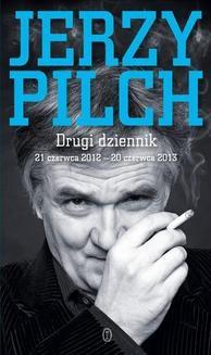 Chomikuj, pobierz ebook online Drugi dziennik. Jerzy Pilch