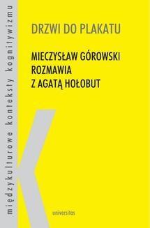 Chomikuj, ebook online Drzwi do plakatu. Mieczysław Górowski