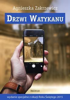 Ebook Drzwi Watykanu pdf