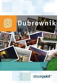 Chomikuj, ebook online Dubrownik. Miniprzewodnik. Praca zbiorowa