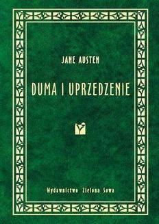 Chomikuj, ebook online Duma i uprzedzenie. Jane Austen