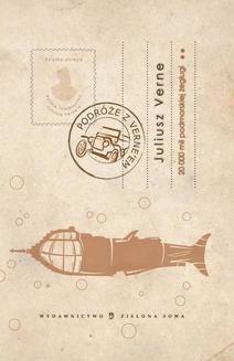 Chomikuj, ebook online Dwadzieścia tysięcy mil podmorskiej żeglugi. Tom II. Juliusz Verne