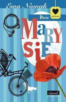 Ebook Dwie Marysie pdf