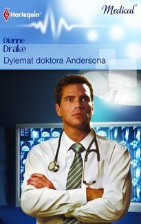 Chomikuj, ebook online Dylemat doktora Andersona. Dianne Drake