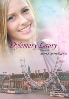 Ebook Dylematy Laury pdf