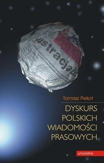 Chomikuj, ebook online Dyskurs oświeceniowy. Agnieszka Smolińska