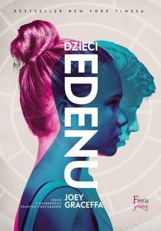 Ebook Dzieci Edenu pdf