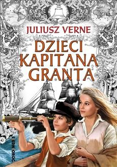 Chomikuj, ebook online Dzieci kapitana Granta. Juliusz Verne