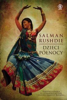 Chomikuj, ebook online Dzieci północy. Salman Rushdie