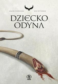 Chomikuj, ebook online Dziecko Odyna. Siri Pettersen