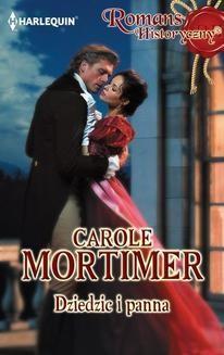 Chomikuj, ebook online Dziedzic i panna. Carole Mortimer