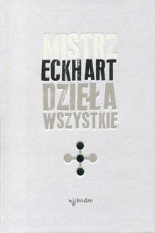 Chomikuj, ebook online Dzieła wszystkie tom 3. Mistrz Eckhart