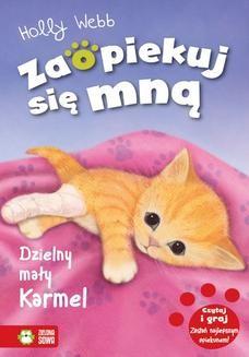 Ebook Dzielny mały Karmel pdf