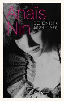 Ebook Dziennik 1934-1939 pdf
