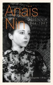 Chomikuj, ebook online Dziennik 1944-1947. Anais Nin