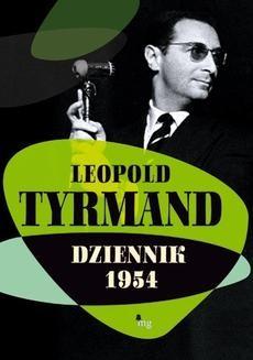 Chomikuj, ebook online Dziennik 1954. Leopold Tyrmand