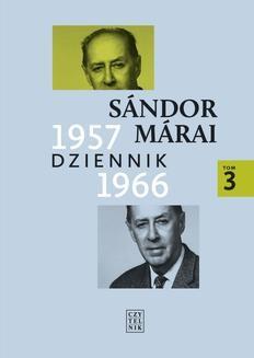 Ebook Dziennik 1957-1966 pdf