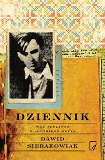Chomikuj, pobierz ebook online Dziennik. Dawid Sierakowiak