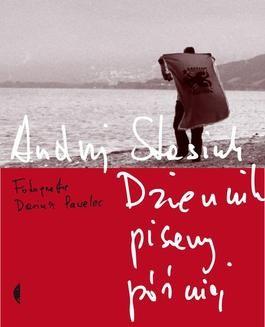Chomikuj, ebook online Dziennik pisany później. Andrzej Stasiuk