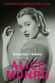 Chomikuj, ebook online Dziewczęta i kobiety. Alice Munro