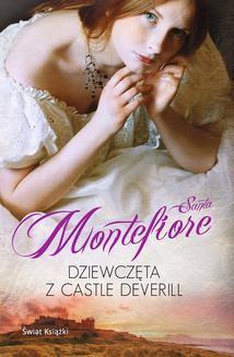 Chomikuj, ebook online Dziewczęta z Castle Deverill. Santa Montefiore