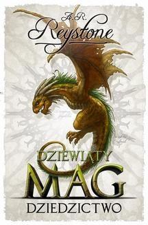Ebook Dziewiąty Mag 3 Dziedzictwo pdf