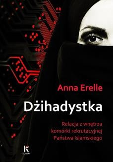 Chomikuj, ebook online Dżihadystka. Anna Erelle