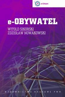 Ebook ECDL e-obywatel pdf