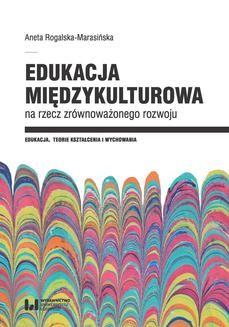 Ebook Edukacja międzykulturowa na rzecz zrównoważonego rozwoju pdf