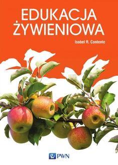 Chomikuj, ebook online Edukacja żywieniowa. Isobel R. Contento