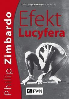 Ebook Efekt Lucyfera pdf