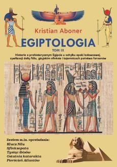 Chomikuj, ebook online Egiptologia. Kristian Aboner