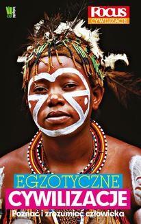 Chomikuj, ebook online Egzotyczne cywilizacje. Opracowanie zbiorowe