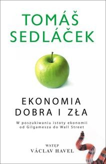 Ebook Ekonomia dobra i zła pdf
